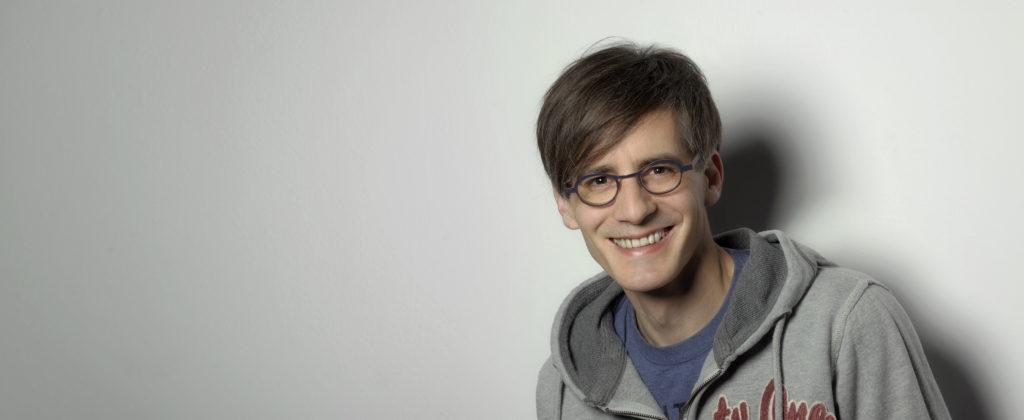 DJ Thorsten Weber, in Nürnberg, Erlangen, Fürth und der Metropolregion