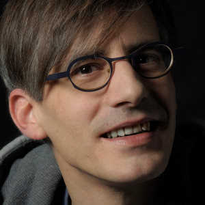 DJ Thorsten Weber