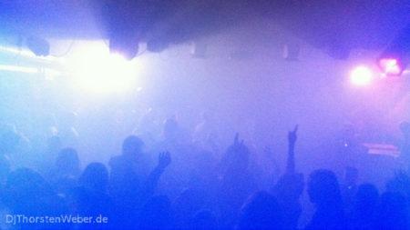 Feiern wie die Großen bei FFO Jugenddisco, Junges Theater Forchheim